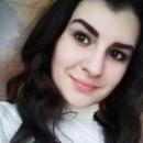 Азарных Кристина Александровна