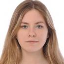 Настека Виктория Максимовна