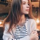 Дыбская Анастасия Александровна