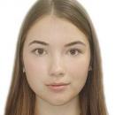 Бардина Анна Андреевна