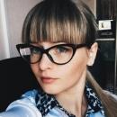Алешина Дарья Андреевна