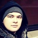 Маджитов Эрадж Махмадмуссоевич