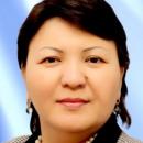 Ниязбекова Шакизада