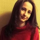Смольянова Дарья Владимировна