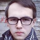 Муфтахутдинов Айдар Ринатович