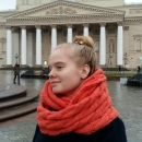 Лысенкова Милана Сергеевна