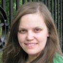 Никольская Анна Борисовна