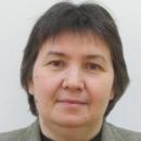 Томашицкая Ирина Валентиновна