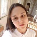 Раджапова Надежда Сергеевна