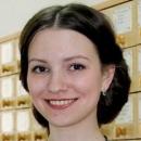 Сотникова Полина Борисовна
