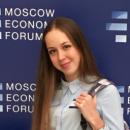 Круглова Олесия Владимировна