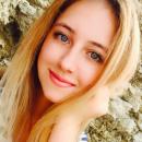 Булавчик Елизавета Вячеславовна