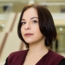 Смирнова Ирина Викторовна