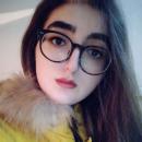 Алиева Саида Афган кызы