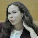 Пономарева Полина Ивановна