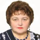 Свадьбина Татьяна Владимировна