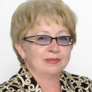 Баляева Светлана Анатольевна