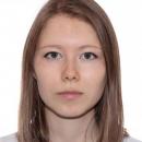Александрова Елизавета Георгиевна