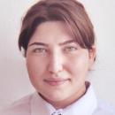 Кадирова Габибат Габибуллаховна