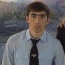 Абдулпатахов Раджаб Атаевич