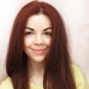 Корешкова Екатерина Николаевна