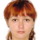 Стулова Дарья Игоревна