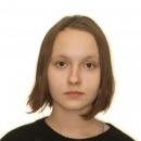 Распорова Александрина Кирилловна