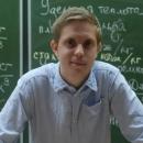 Петров Игорь Андреевич