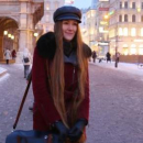 Мамыкина Ирина Валерьевна
