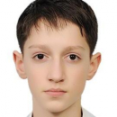 Горовой Кирилл Эдуардович