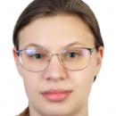 Баднина Дарья Анатольевна