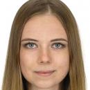 Голубчикова Кристина Евгеньевна