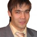 Редькин Олег Богембаевич