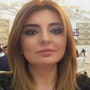 Гасанова Шахназ Аллахверди