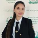 Ханбикова Алина Зуфаровна