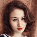 Салимбаева Екатерина Фархадовна