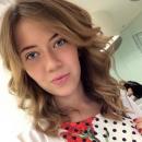 Шестопалова Диана Ивановна