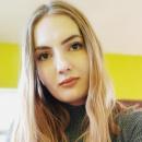 Ларина Мария Сергеевна