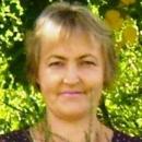 Евсеева Елена Николаевна