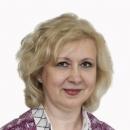 Зиновьева Елена Борисовна