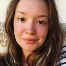 Сульянова Кира Владимировна