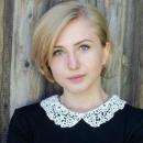 Дягилева Елизавета Владимировна