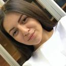 Скворцова Лилия Гивиевна