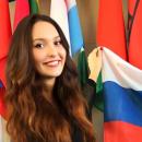 Кочегарова Есения Андреевна