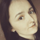 Курылева Анастасия Владимировна