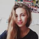 Пашина Алина Олеговна