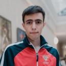 Гасратов Фарид Кудратович
