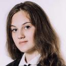 Животова Полина Андреевна