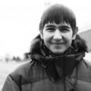 Панин Антон Леонидович