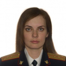 Андрианова Анастасия Олеговна
